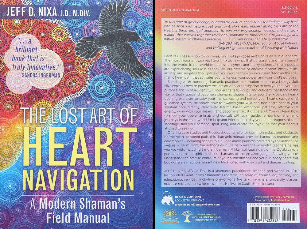 THE LOST ART OF HEART NAVIGATION*