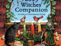 LLEWELLYN 2019 WITCHES COMPANION