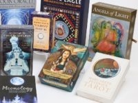 Tarot, Oracle, Divination and Inspiration Cards